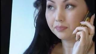 "Программа ""ПЕРСОНА"". БАЯН ЕСЕНТАЕВА. Телеканал ""Алматы"". 2006 г."