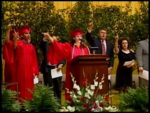 Robert E Lee High School - Class of 2001