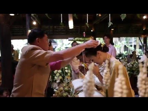 Jang+Oak Wedding