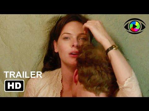 DESPITE THE FALLING SNOW Trailer 2017  Rebecca Ferguson, Antje Traue, Charles Dance