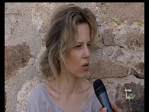 Franco One intervista Sonia Bergamasco
