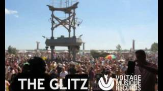 The Glitz - White Line / Live at Fusion Festival 2010 - Turmbühne