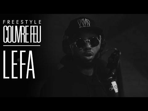 Download Youtube: LEFA - Freestyle COUVRE FEU sur OKLM Radio