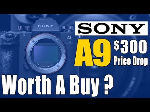 Sony A9 Price Drop Is It Worth A Buy vs Sony A7III Full-Frame Mirrorless Camera