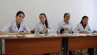 Фармацевтический факультет ГМУ г. семей