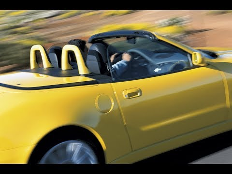 Great Cars: MASERATI