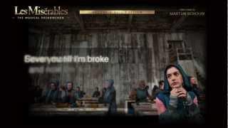 Les Misérables OST Deluxe - The Docks/Lovely Ladies (Lyrics)
