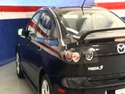 2008 Mazda Mazda3 Las Vegas Nv Youtube