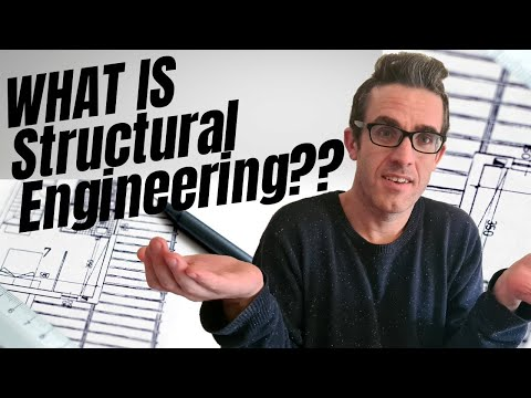 What is Structural Engineering all about