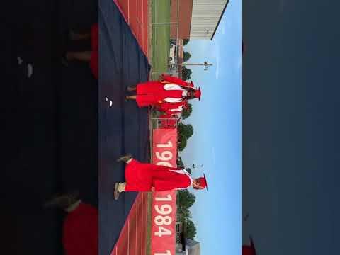 McGehee High School Class of 2020 Graduation Ceremony