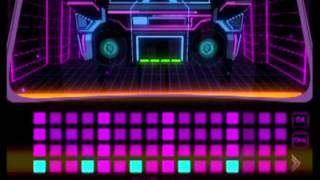 Cosmic DJ Game Explanation Video