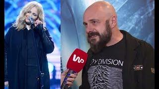 """Jakubik przeżywa koniec Hey: """"Masakra. To kawał polskiej historii i muzyki rockowej"""""""