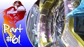 Final Fantasy VIII - Part 61: Card Games In Space
