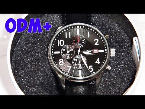 Наручные мужские часы ODM+