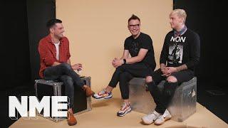 Blink-182 | In Conversation
