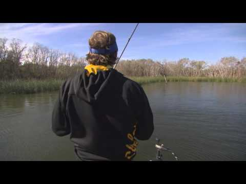 Water Temperature And Bass Fishing