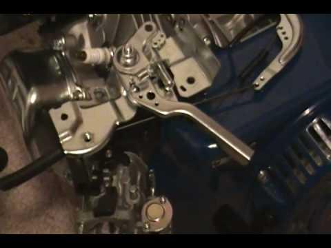 Honda Clone Throttle Setup  YouTube
