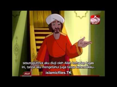 Saidina Umar bin Abdul Aziz - Pelantikan khalifah.