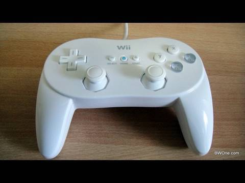 Help making New Super Mario Bros Wii. work with classic ...