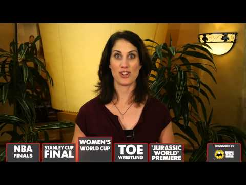 Best to Watch This Week with Erin Foley