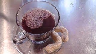 Kinderpunsch Rezept  - Der Bio Koch #390