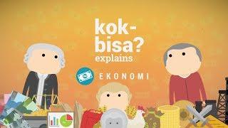 Ekonomi: Ilmu Pembisik Keputusan Terbaik - 🧠 Kok Bisa Explains - Episode #10