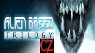 ALIEN BREED Trilogy (Kompletní film CZ titulky) 2014 1080p