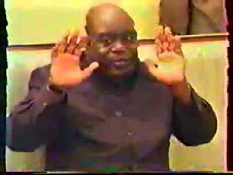 Le dernier discours de L  D  Kabila   «Les Envahisseurs du Congo seront écrasés »