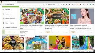 SHOPPING ONLINE IN THE PHILIPPINES AND ASIA