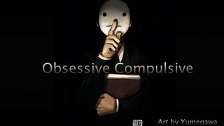 Cry Reads: Obsessive Compulsive