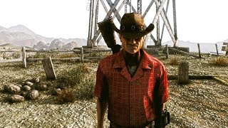 Fallout New Vegas Multiplayer: Player Vs Player Gameplay (PvP)