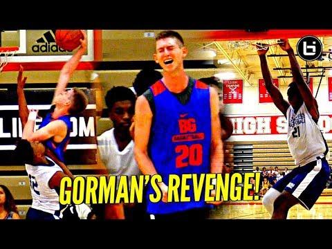 Chino Hills vs Bishop Gorman! BG Finally Gets Revenge at The League! Full Highlights