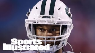 Jets WR Robby Anderson Charged With Resisting Arrest In Miami | SI Wire | Sports Illustrated
