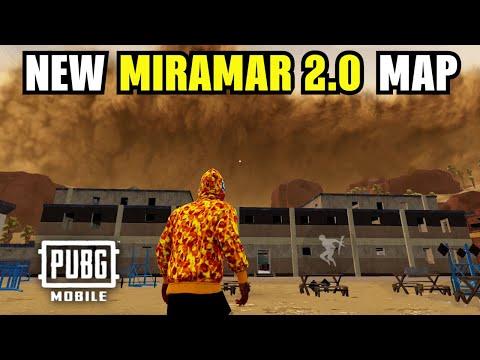 Pubg Mad Miramar 0 18 0 Download Apk New Version 2020