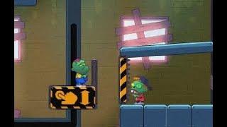 THE ZOMBIE SHOW GAME WALKTHROUGH