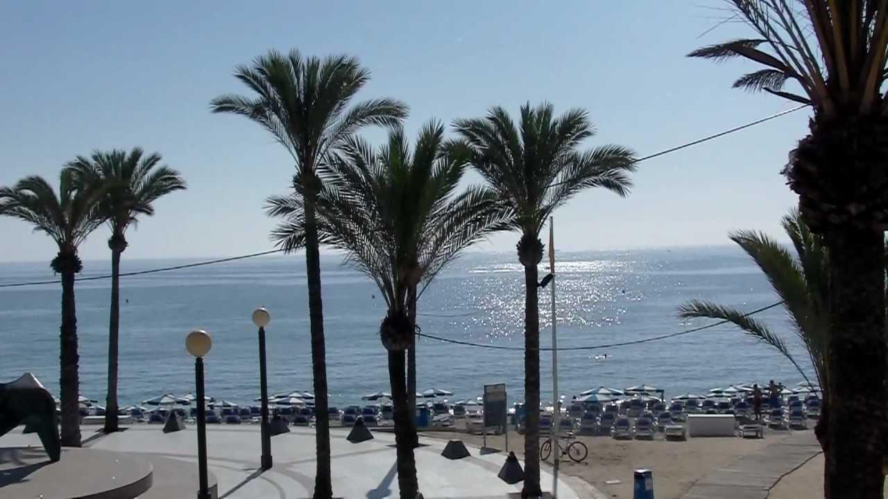 Utrolig Playa del Albir HD - YouTube YC-77