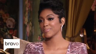 RHOA: Andy Cohen Reveals the Question Every Fan Wanted Answered (Season 10, Episode 20) | Bravo