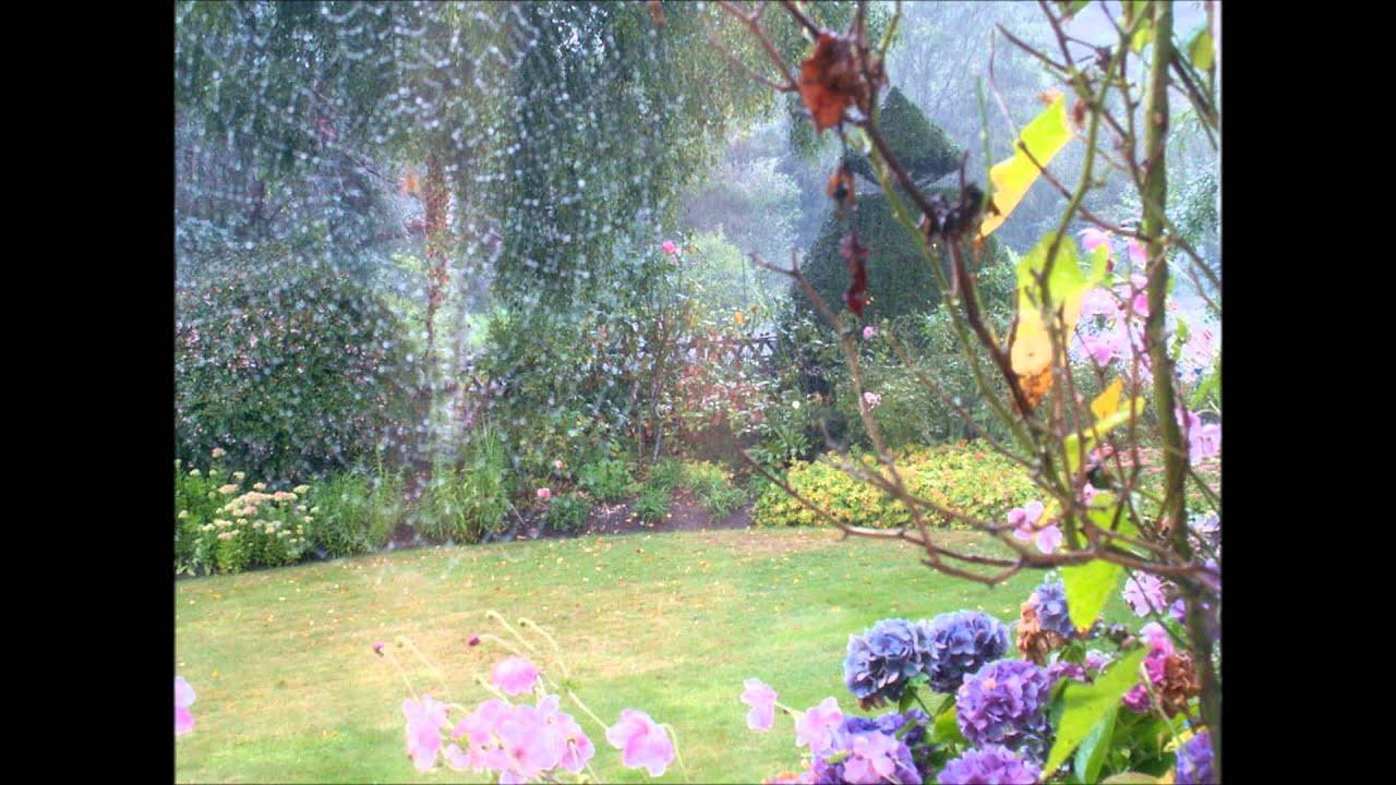 Albert roussel le jardin mouill g rard souzay dalton for Le jardin le moulleau