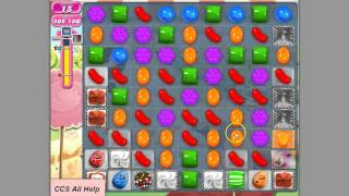 Candy Crush Saga level 866 NO BOOSTERS