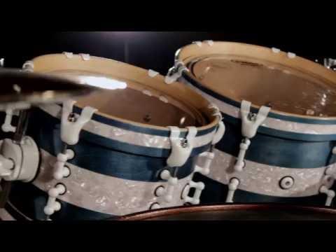 Bluemint A. Custom Drums Kit