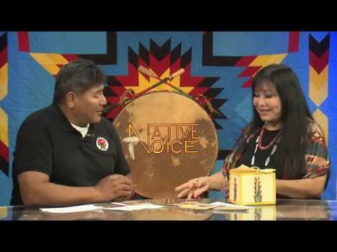 Native Voice TV  American Indian Heritage Celebration 2015