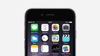 Apple iPhone 6 Smartphone Productvideo (NL/BE)