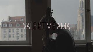 Błażej Sudnikowicz - Vale et me ama