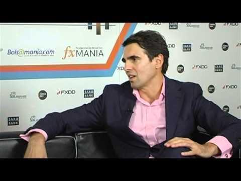 David Aranzabal narra su experiencia en The Forex Day
