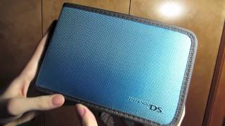 best 3ds 3dsxl dsi dsixl case unboxing first looks and in depth review
