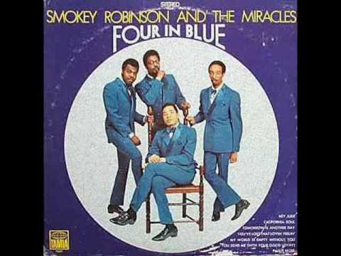 Baby Baby Don't Cry The Miracles