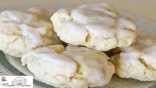 Итальянское анисовое печенье Angelonies