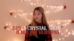 {ENGLISH VER./영어버전} BTS (방탄소년단) - Crystal Snow Cover