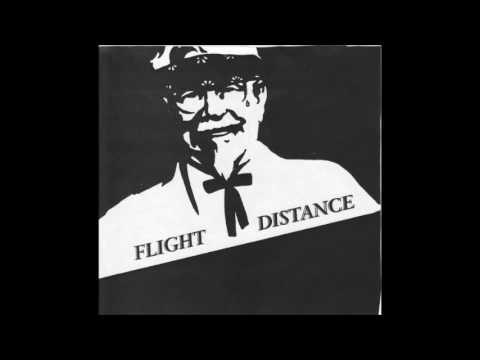 Flight Distance - The Warning Shot - 2005 - Full Album