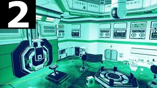 POLLEN Part 2 - Medical Research Lab | B & C Keys - Walkthrough Playthrough Gameplay